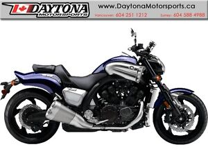 2016 Yamaha VMX17 (VMAX) - REDUCED!!