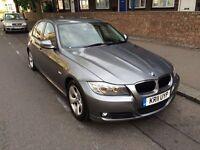 BMW 320D efficient dynamics MOT, 87k, 2 OWNERS, £20 ROAD TAX