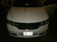 2012 Dodge Journey SE - White, LOW MILEAGE