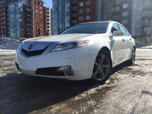2010 Acura TL SH-AWD Tech Pack Navigation - Financing available!