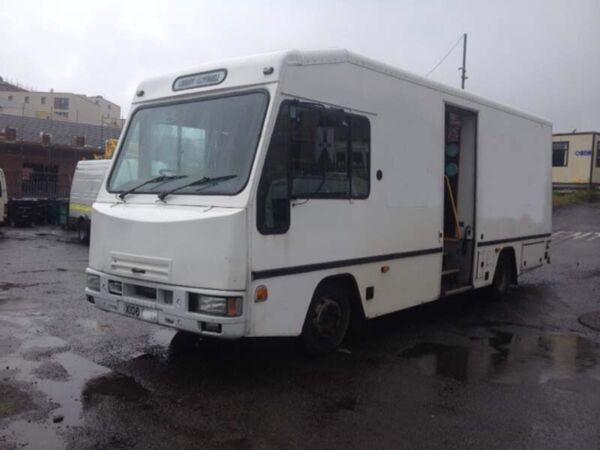 Other Iveco Cargo Classifieds United Kingdom