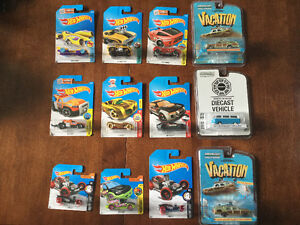HOT WHEELS SUPER TREASURE HUNT AND OTHERS