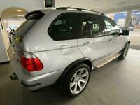 2006 BMW X5 3.0L D SPORT 5d AUTO 215 BHP Estate Diesel Automatic