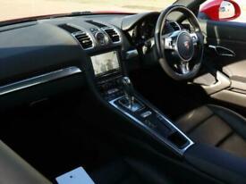 2014 Porsche Cayman 24V PDK Semi Auto Coupe Petrol Automatic