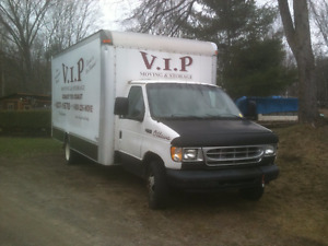 1999 Ford CUBE Van Priced to Sell