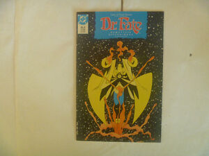 DR. FATE by DC Comics