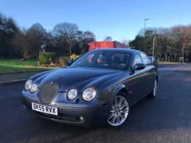For sale Jaguar S-type 127k 3litre petrol