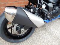 SUZUKI GSXS750AL8 MOTORCYCLE