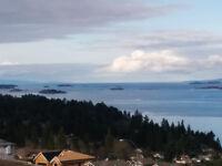Ocean View Lot North Nanaimo