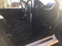 Peugeot 207 Sportium 1.4 HDi FAP 70 (white) 2011