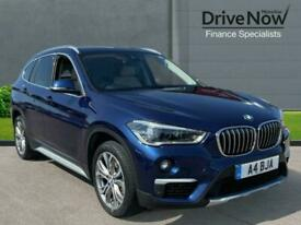 image for 2018 BMW X1 2.0 20d xLine Auto xDrive (s/s) 5dr SUV Diesel Automatic
