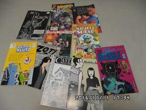 Collectable : O L D COMICS Books - near MINT