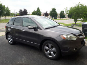 2009 Acura RDX SH-AWD with Technology PackageFor Sale by Owner