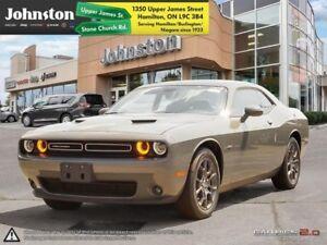 2018 Dodge Challenger   - Navigation -  Uconnect - $124.00 /Wk