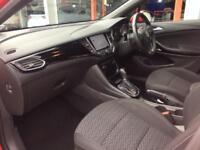 2017 Vauxhall Astra 1.4 150ps Turbo Sri Nav 5dr P179r 5 door Hatchback