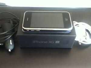 Cell iPhone 3