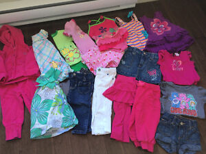 Girls clothing sized 6-12 months!!!