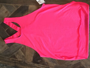 Manduka Yoga tank top (medium)- Never worn- $20 OBO