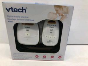 Brand New Vtech Digital Audio Monitor