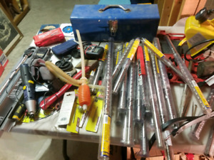 Power tools / hand tools / equipment