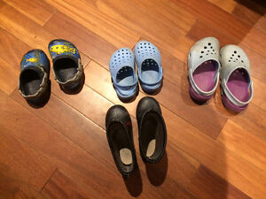 Crocs enfants/kids