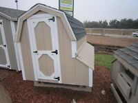 Looking for a Chicken Coop or Rabbit Hutch?