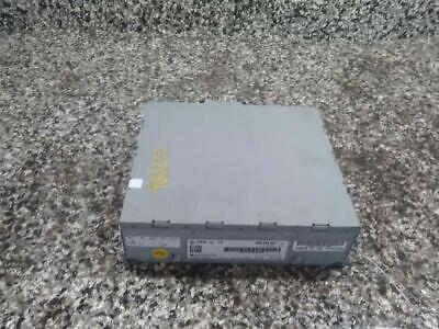 Audio/Video Equipment Radio/Amplifier/Receiver 2009 Q5 Audi Sku#2420079