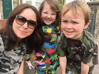 French speaking live in au pair / help needed in central Cambridge