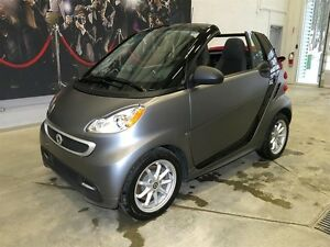 2015 smart fortwo electric drive cab