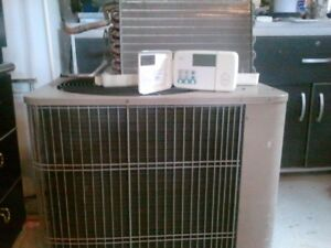 Central Air Conditionner