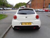 Alfa Romeo MiTo 1.4 auto Veloce