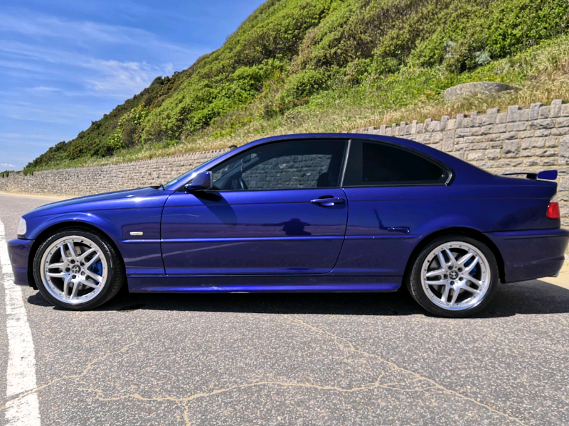 Bmw E46 330i Clubsport In Bournemouth Dorset Gumtree