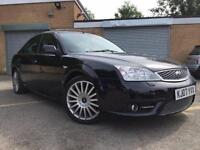 2007 07 FORD MONDEO 2.2 TDCI SIV ST 5DR DIESEL
