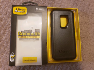 Otterbox Cases for Samsung Galaxy S9+