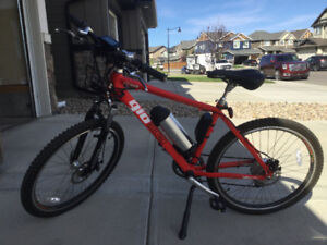 Gio Electric H1 Volt 7 Speed