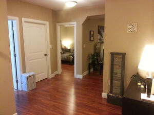 2 Bedrooms CARLTON basement suite 1300 sq ft