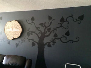 Custom Wall Murals/Designs Painted for your Home or Business London Ontario image 4
