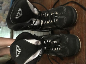 FXR Mens Snow Boots