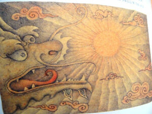 YEAR of the DRAGON 1st ED. ANCIENT JOURNAL of ORIENTAL WISDOM Cambridge Kitchener Area image 6