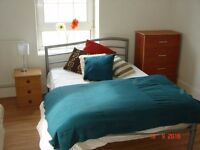 Fantastic double room in zone 2 for £149 pw **All bills included** 2 weeks deposit only!!!