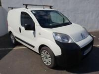 Citroen Nemo 1.4HDi 8v 70hp Multispace