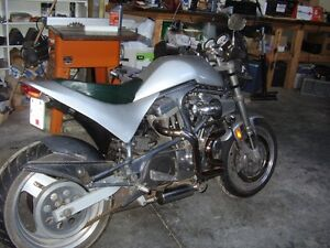 classic buell S1.  greatly reduced!