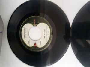 Some 45 records