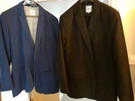 Baulmer, Gap & Skopes jackets XL
