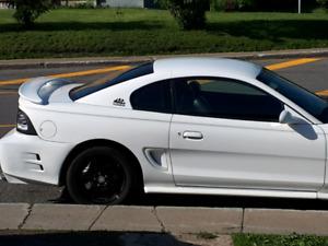 Mustang  gt 1996