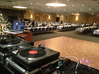 Professional DJ for hire
