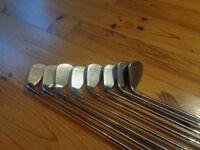 Golf Clubs - Callaway Big Bertha Irons 4-SW