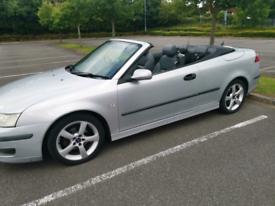 Saab Convertible Automatic