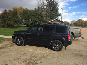 *FOR SALE* 2014 Jeep Patriot