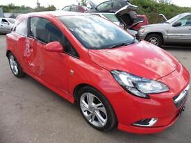 Vauxhall/Opel Corsa 1.0i ( 115ps ) Turbo ecoFLEX ( s/s ) 2016MY SRi VX-Line